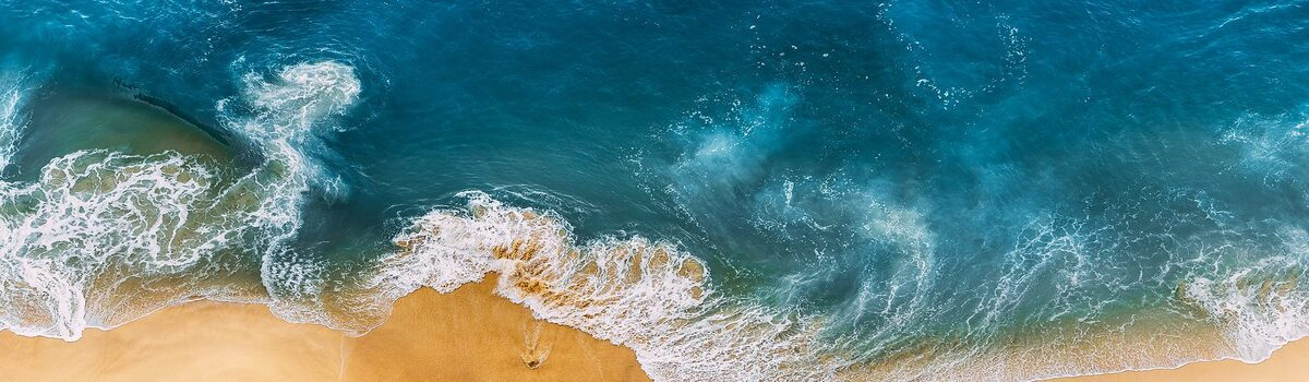 bigstock-Aerial-View-Of-Blue-Oce